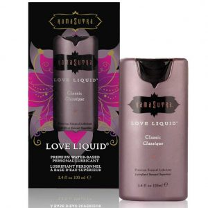 KAMASUTRA LUBRICANTE LOVE LIQUID 100ml